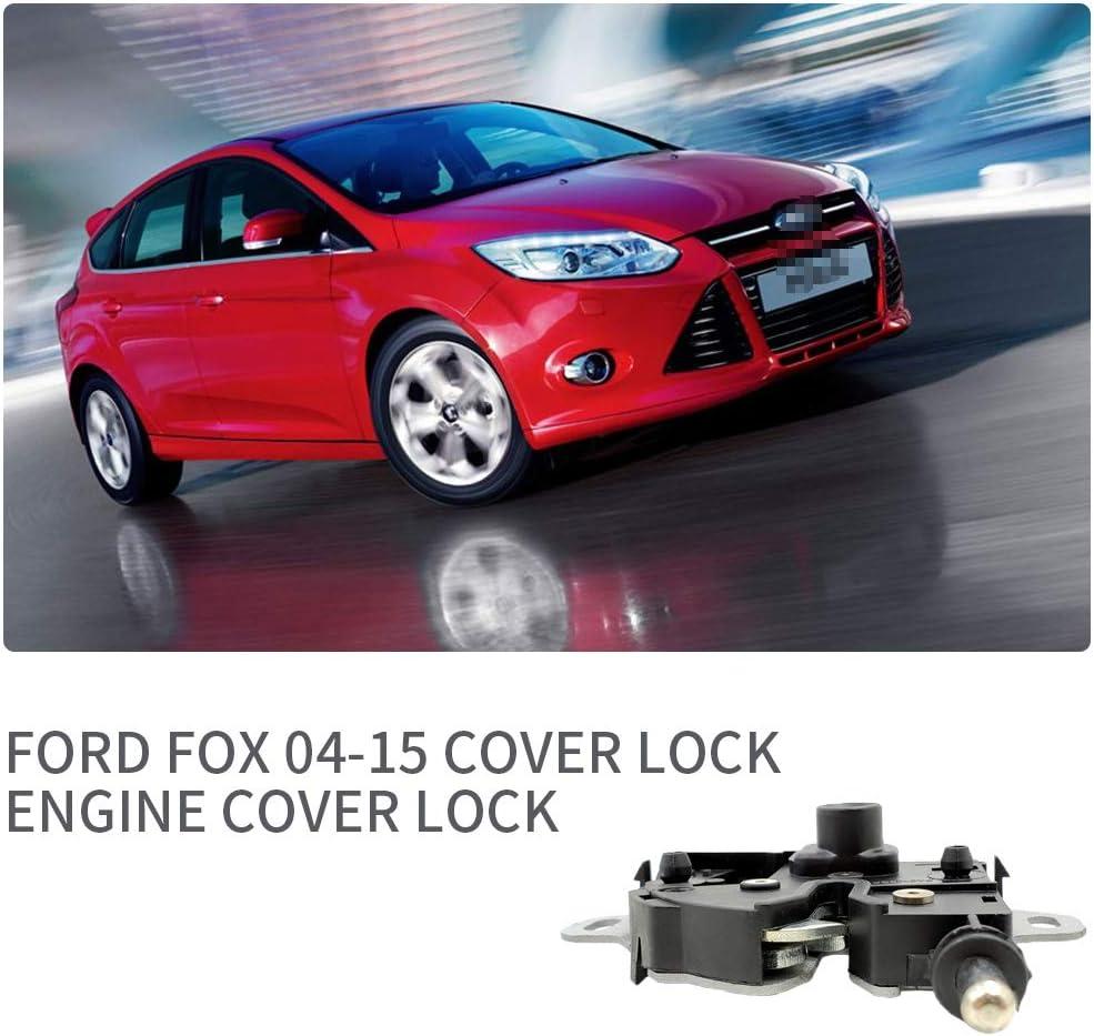 3M5116700AC 3M51-16700-BC 3M51-16700-AC Loquet de Verrouillage de Capot pour Ford Focus C-Max 2007-2010 Focus Mk2 2004-2015 MPN#3M5116700BC