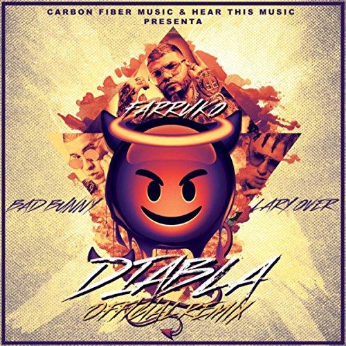Diabla (Official Remix)