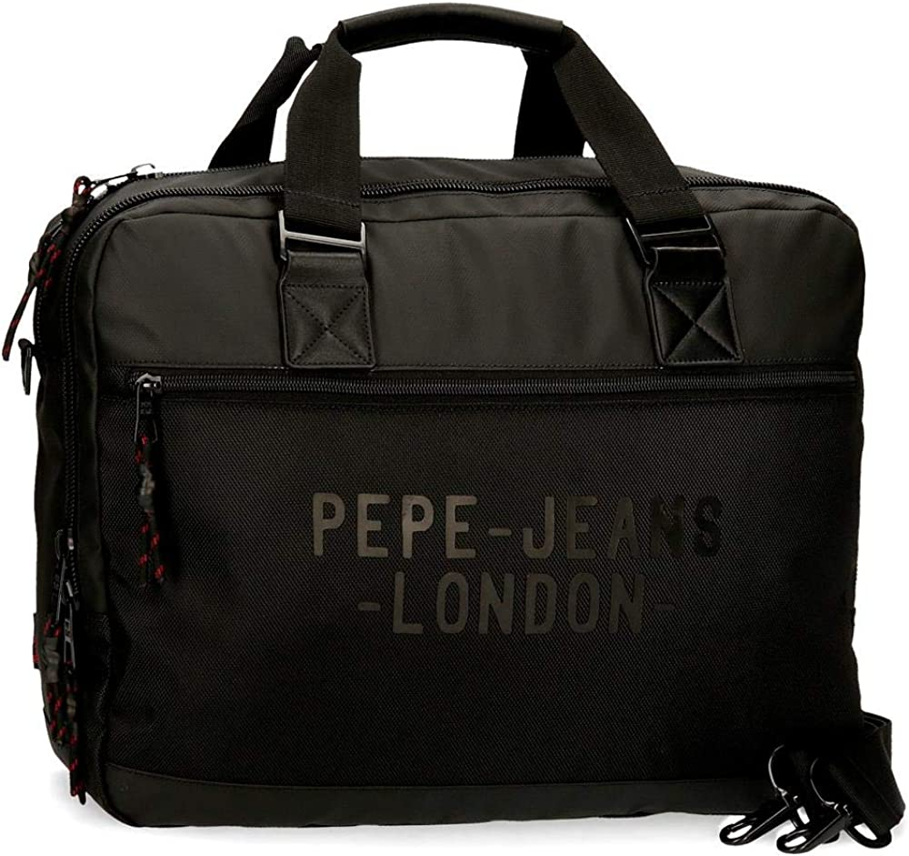 Pepe Jeans Maletín Bromley II
