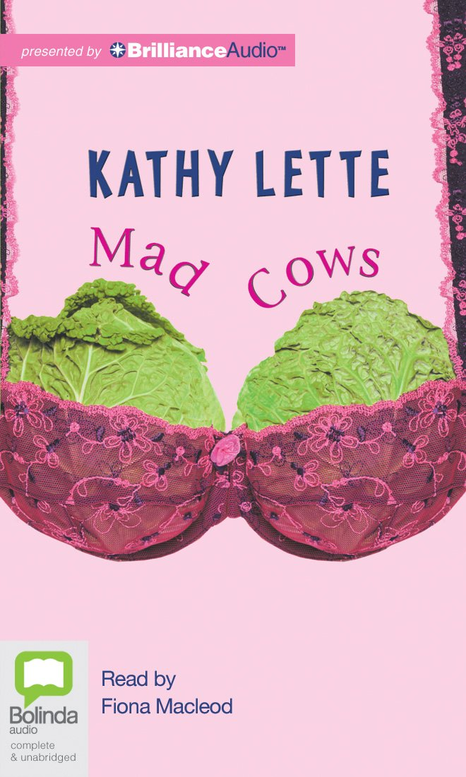 Mad Cows ebook