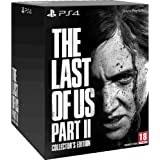 The Last of Us: Part 2 - Collector's Edition - [PAL ITA - NO NTSC]