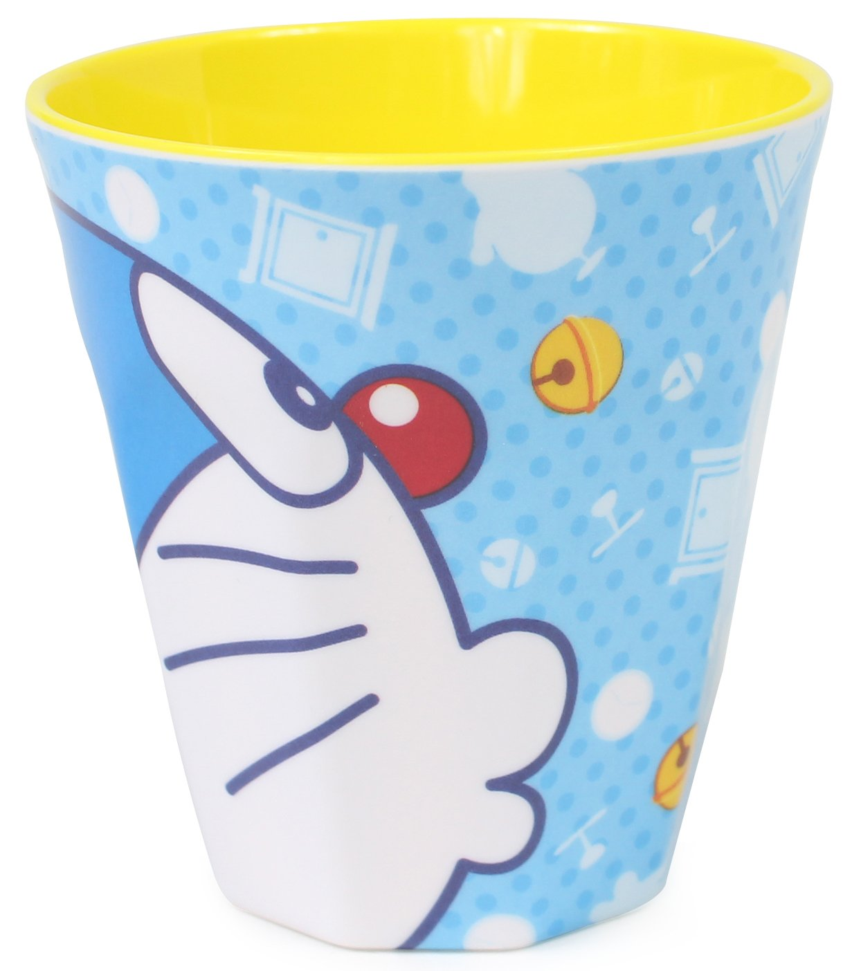 Doraemon Melaminbecher 041070 Ver.3 // Blau