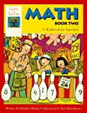 img - for 2: Math (Gifted & Talented, to Develop Your Child's Gifts and Talents) book / textbook / text book