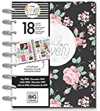 me & my BIG ideas The Happy Planner: Medium/Classic Simply Lovely July 2018 - Dec 2019 PLNR-77