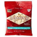Diamond of California, Chopped Macadamias, 2.25 Ounce