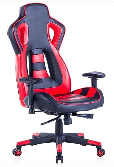 Polironeshop - Jerez, silla para Gaming Racing, posición ...