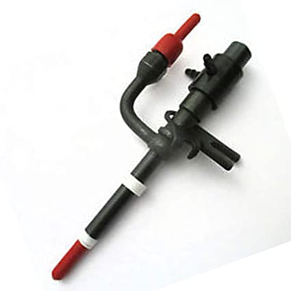 Amazon com: Friday Part Fuel Injector for Ford Transit 2 5 TD LDV