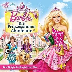 Barbie - Die Prinzessinnenakademie