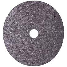 Milwaukee 48-80-0725 9-Inch 60-Grit Sanding Disc, 25 Pack