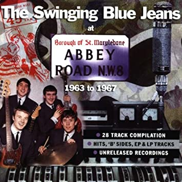 You tell Blue jean swinging remarkable, useful