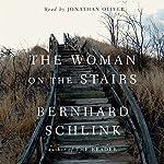 Woman on the Stairs | Bernhard Schlink