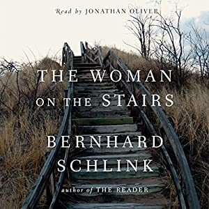 Woman on the Stairs Audiobook