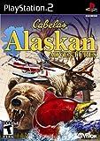 Cabelas Alaskan Adventures - PlayStation 2