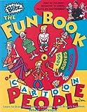 Blitz: The Fun Book Of Cartoon People