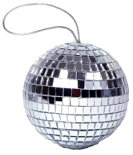 Swell 4 Mirror Disco Ball Beutiful Home Inspiration Xortanetmahrainfo