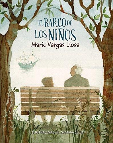 El barco de los niños (Spanish Edition) by Alfaguara Juvenil