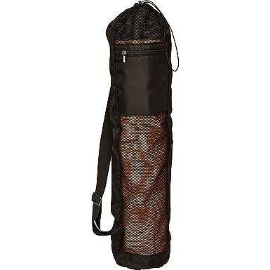 Amazon.com: Lole Yoga Mat Bag (Black): Clothing