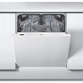 Whirlpool WIC 3C26 P Totalmente integrado 14cubiertos A++ ...