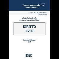 Diritto civile (Esame avvocato OK - Manuali Brevi)