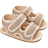 Baby Boys Girls Sandals Baby First Walker Shoes