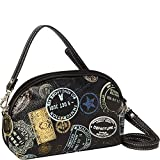 Sydney Love Cosmetic Cross Body,Multi,One Size