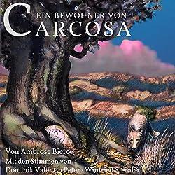 Ein Bewohner von Carcosa