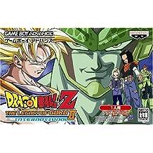 Game Boy Advance Dragon Ball Z - The Legacy of Goku II International - Japane... (japan import)