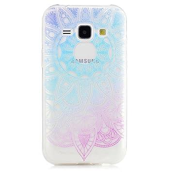 cover samsung galaxy j1 2015 silicone