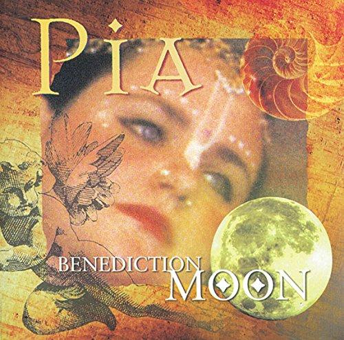 Benediction Moon (Benediction Music Book)