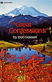 Great Confessions, Don Gossett, 0883680874