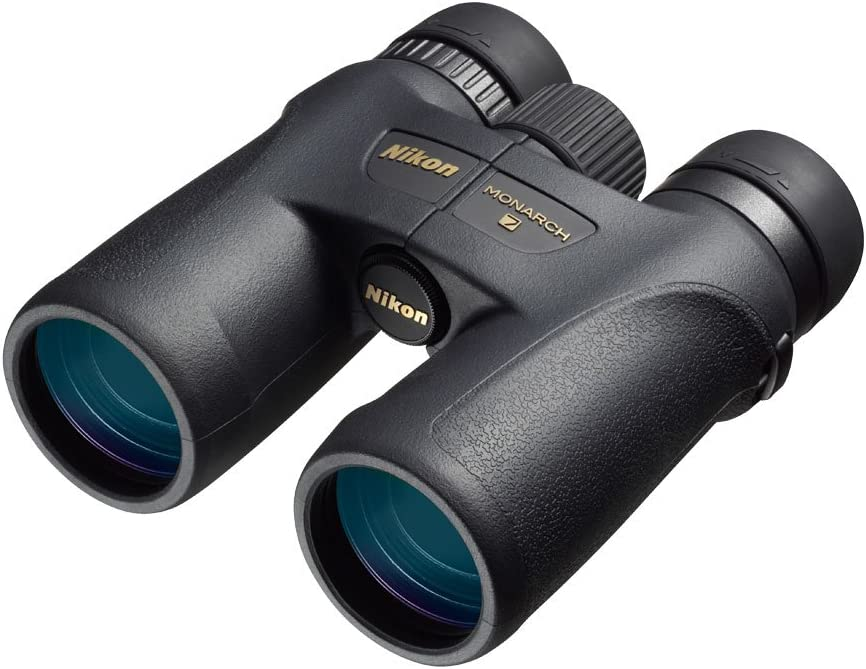 Nikon 7548 MONARCH 7 8x42 Binocular (Black)