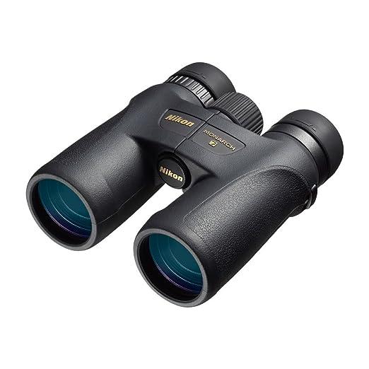 Review Nikon 7548 MONARCH 7