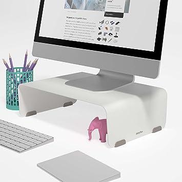 Eurosell Profi Stahl Design Monitor Erhöhung Amazonde Computer