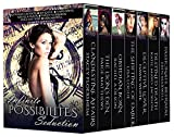 Infinite Possibilities Seduction: Boxed Set