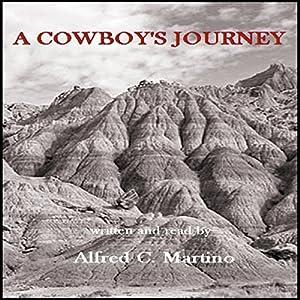 A Cowboy's Journey Audiobook