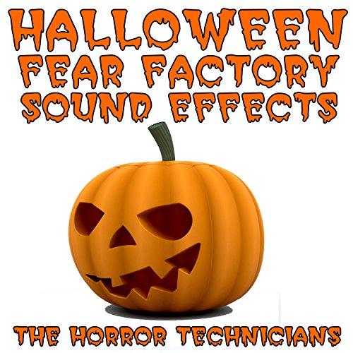 (Horrible Halloween Sounds)