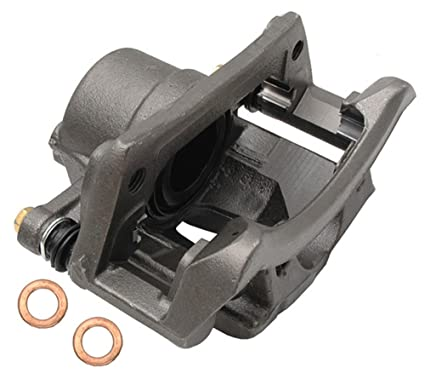 Semi-Loaded Disc Brake Caliper Raybestos FRC10792 Professional Grade Remanufactured Calipers & Parts