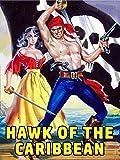 Hawk Of The Caribbean