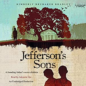 Jefferson's Sons Audiobook