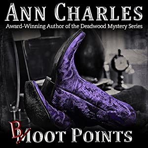 Boot Points Audiobook