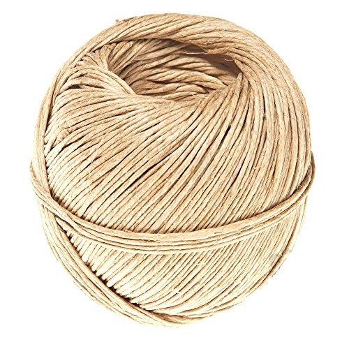 Hemp twine, about 93m/roll (3 (Hemp Twine Wholesale)