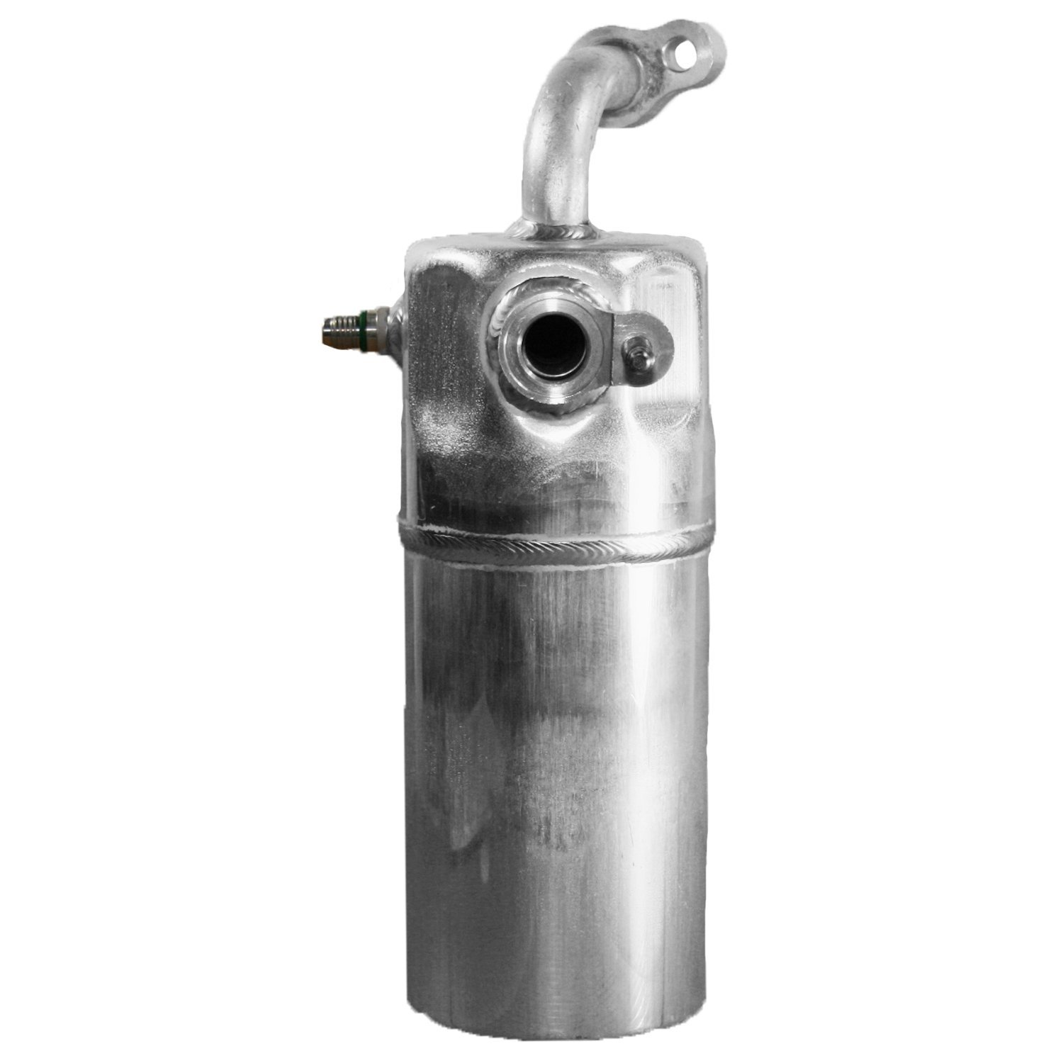 TCW Quality A//C Drier 17-10017 with Perfect Vehicle Fitment
