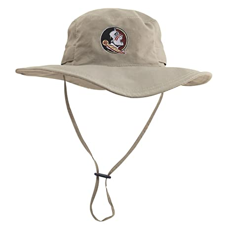 Amazon.com   Florida State University Boonie Sun Hat   Sports   Outdoors 8b1502997ac