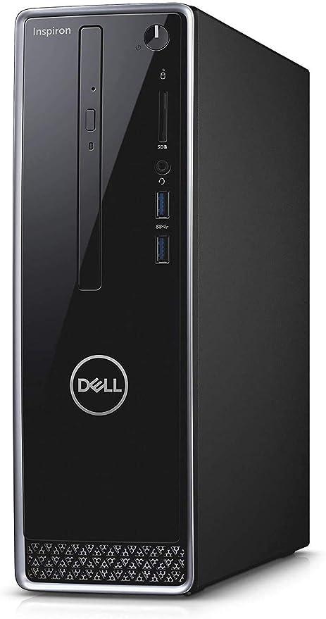 Newest Dell Inspiron 3471 Small Form Mini Desktop, 9th Gen Core i3-9100 3.60 GHz, 12GB DDR4 RAM, 128GB M.2. SATA SSD(Boot) + 1TB HDD, 802.11bgn + Bluetooth 4.0, HDMI, VGA, DVD-RW, Windows 10 | Amazon