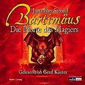 Die Pforte des Magiers (Bartimäus 3)   Jonathan Stroud