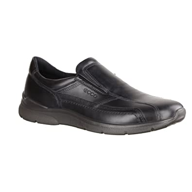 f584a8847403 ECCO Men s Irving Slip-On Loafer  Amazon.co.uk  Shoes   Bags
