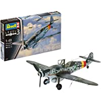 Revell Messerschmitt Bf109 (3958)