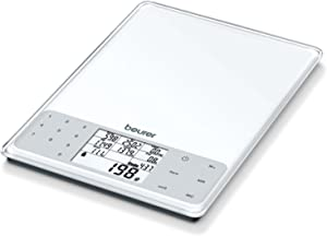 Beurer DS 61 Nutritional Value Analysis Scales