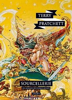 Les annales du Disque-monde 05 : Sourcellerie, Pratchett, Terry