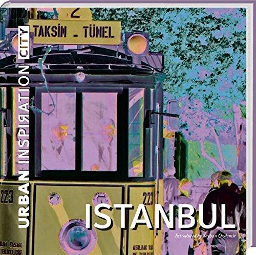 Istanbul (urban inspiration city)